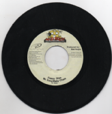 SALE ITEM - Mr. Easy - Funny Man / Joy Ride - Version (Mad House) 7""